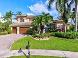 Casa Unifamiliar por un Venta en 15778 Viana Winds Point 15778 Viana Winds Point Delray Beach, Florida 33446 Estados Unidos