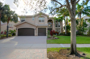 Single Family Home for Sale at 19312 Skyridge Circle 19312 Skyridge Circle Boca Raton, Florida 33498 United States