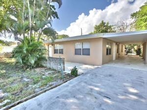 واحد منزل الأسرة للـ Rent في 3121 NE 13th Avenue 3121 NE 13th Avenue Pompano Beach, Florida 33064 United States