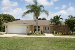 独户住宅 为 出租 在 KINGSLAND, 4129 Maurice Drive 4129 Maurice Drive 德尔雷比奇海滩, 佛罗里达州 33445 美国