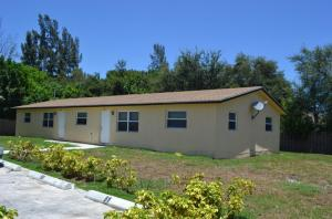 Multi-Family Home for Sale at 3451 48 Lane 3451 48 Lane Lake Worth, Florida 33461 United States