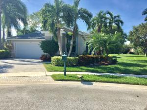 Einfamilienhaus für Mieten beim Carrington/Aberdeen Lakes, 7661 Rockford Road 7661 Rockford Road Boynton Beach, Florida 33472 Vereinigte Staaten