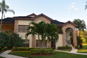Property for sale at 8057 Aberdeen Drive Unit: 102, Boynton Beach,  FL 33472