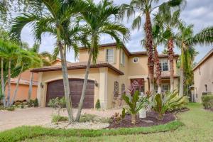 Casa Unifamiliar por un Venta en 15803 Menton Bay Court 15803 Menton Bay Court Delray Beach, Florida 33446 Estados Unidos