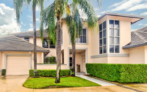 Coopérative / Condo pour l Vente à 192 Orange Tree Drive Atlantis, Florida 33462 États-Unis