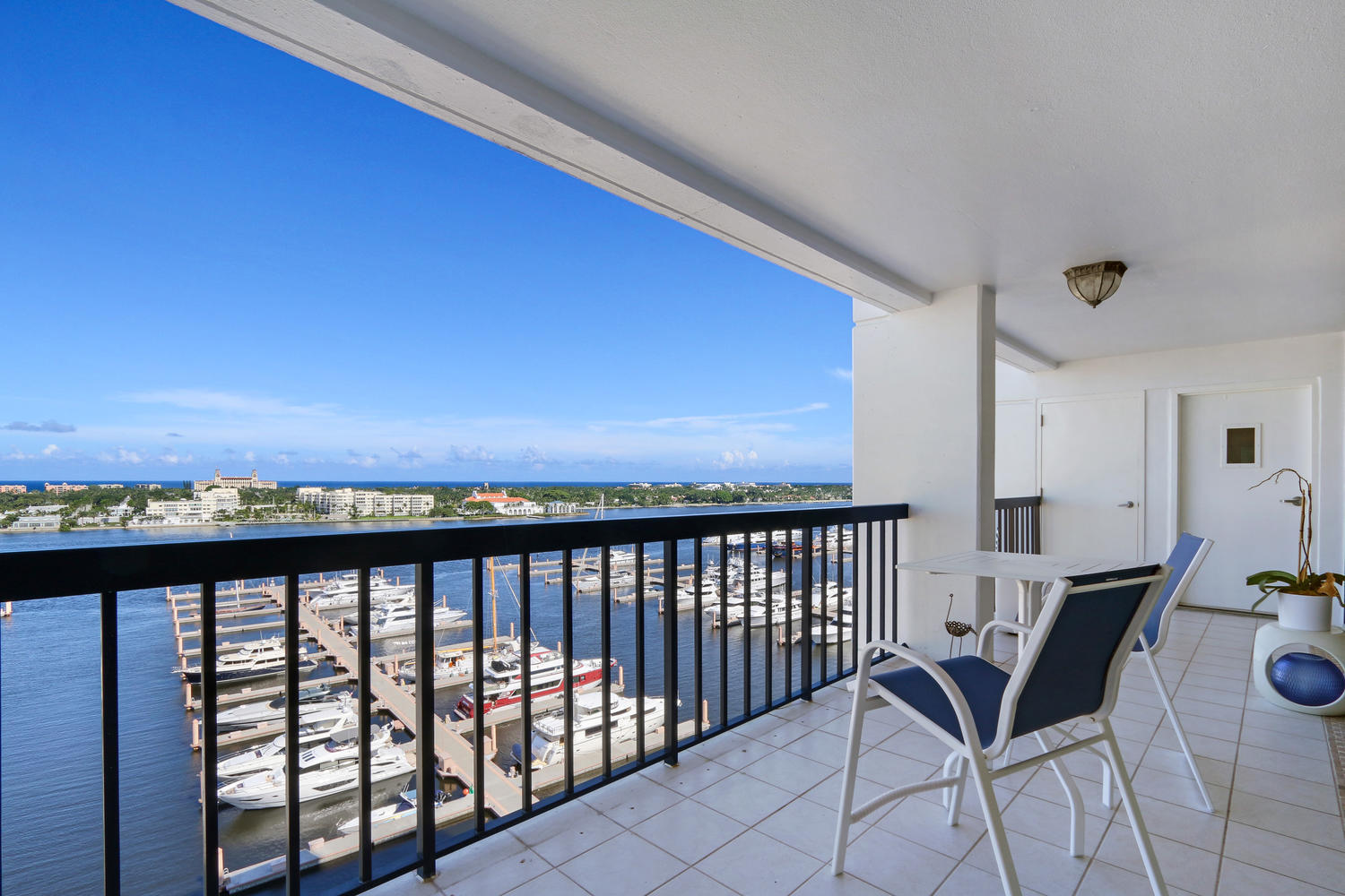 Home for sale in Waterview Towers West Palm Beach Florida