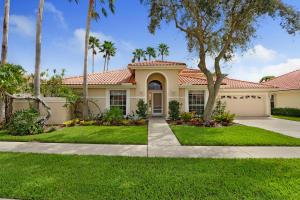独户住宅 为 出租 在 PGA National, 109 Eagleton Lane 109 Eagleton Lane 棕榈滩花园, 佛罗里达州 33418 美国