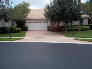 واحد منزل الأسرة للـ Rent في Boca Pointe, 23346 Torre Circle 23346 Torre Circle Boca Raton, Florida 33433 United States