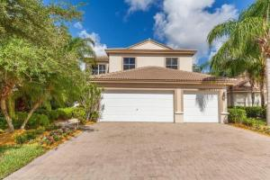 Single Family Home for Sale at 8279 Bob O Link Drive 8279 Bob O Link Drive West Palm Beach, Florida 33412 United States