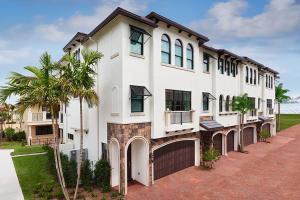 Townhouse for Sale at 610 Windward Circle 610 Windward Circle Boynton Beach, Florida 33435 United States