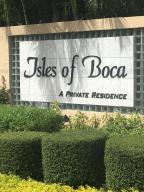 Boca Del Mar