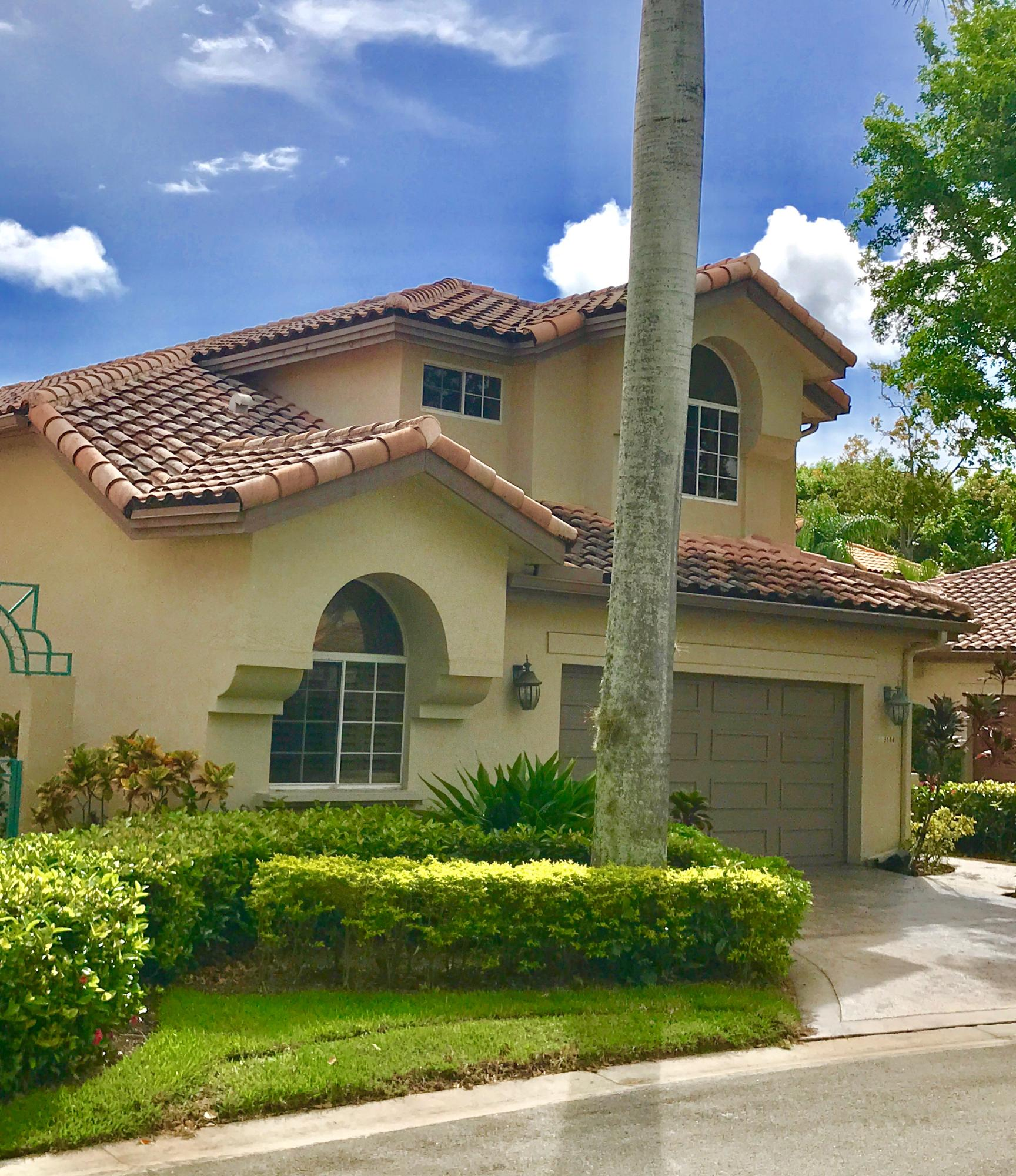 5184 NW 26TH CIRCLE, BOCA RATON, FL 33496
