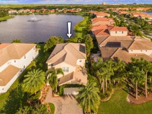 Casa Unifamiliar por un Venta en 12416 Aviles Circle 12416 Aviles Circle Palm Beach Gardens, Florida 33418 Estados Unidos