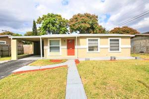 House for Rent at 3311 NW 17 Street 3311 NW 17 Street Lauderhill, Florida 33311 United States