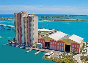 Condominium for Rent at Marina Grande, 2640 Lake Shore Drive 2640 Lake Shore Drive Riviera Beach, Florida 33404 United States