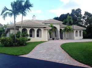 Palm Beach Little Ranches Esta