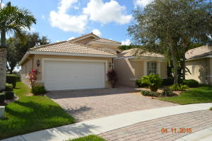 Casa para uma família para Locação às BELLAGGIO, 9636 Taormina Street 9636 Taormina Street Lake Worth, Florida 33467 Estados Unidos