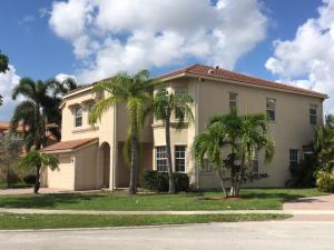 Casa para uma família para Locação às OLYMPIA/WABURTON, 9855 Woolworth Court 9855 Woolworth Court Wellington, Florida 33414 Estados Unidos