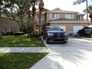 Townhouse for Rent at 4667 Pinemore Lane 4667 Pinemore Lane Lake Worth, Florida 33463 United States