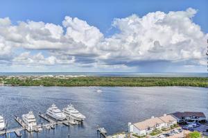 Old Port Cove Marina Tower - North Palm Beach - RX-10372237