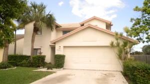 Single Family Home for Rent at STRAWBERRY LAKES, 6077 Strawberry Fields Way 6077 Strawberry Fields Way Lake Worth, Florida 33463 United States