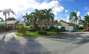 Single Family Home for Rent at 5958 Ithaca Circle 5958 Ithaca Circle Lake Worth, Florida 33463 United States