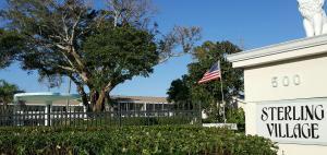 Condomínio para Locação às 480 W Horizons 480 W Horizons Boynton Beach, Florida 33435 Estados Unidos