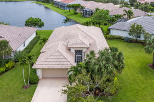 Property for sale at 9319 Heron Cove Drive, West Palm Beach,  Florida 33411