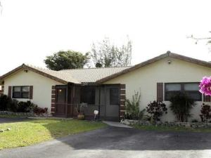 واحد منزل الأسرة للـ Rent في 3700 NW 107th Terrace 3700 NW 107th Terrace Coral Springs, Florida 33065 United States