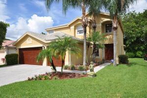 Maison unifamiliale pour l Vente à 18044 Jazz Lane 18044 Jazz Lane Boca Raton, Florida 33496 États-Unis