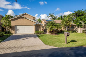 Single Family Home for Rent at 1815 NW 10th Street 1815 NW 10th Street Delray Beach, Florida 33445 United States