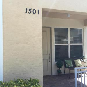Townhouse for Rent at Centra, 1501 NW 48th Lane 1501 NW 48th Lane Boca Raton, Florida 33431 United States