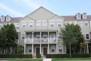 Maison accolée pour l à louer à BOTANICA, 253 E Bay Cedar Circle 253 E Bay Cedar Circle Jupiter, Florida 33458 États-Unis