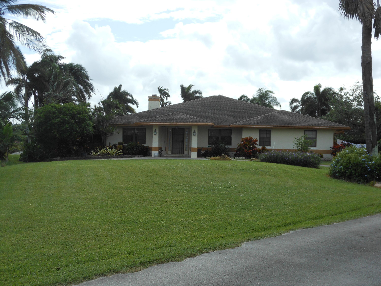 Home for sale in PALM BEACH FARMS CO 3 Boynton Beach Florida