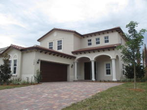 Single Family Home for Rent at 107 Chub Cay Way 107 Chub Cay Way Jupiter, Florida 33458 United States