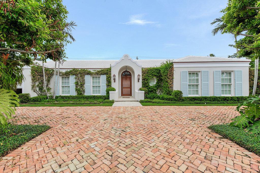 273 List Road - Palm Beach, Florida