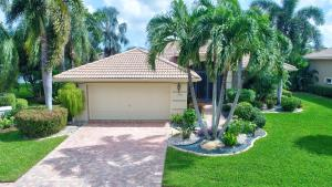 House for Sale at 11080 Via Savona 11080 Via Savona Boynton Beach, Florida 33437 United States