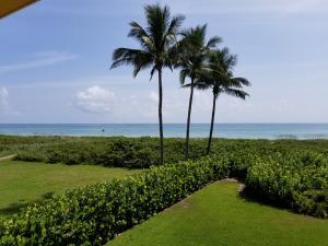 Appartement en copropriété pour l à louer à 1550 S Ocean Drive 1550 S Ocean Drive Fort Pierce, Florida 34949 États-Unis