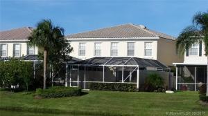 تاون هاوس للـ Rent في 241 Fortuna Drive 241 Fortuna Drive Palm Beach Gardens, Florida 33410 United States