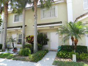 Townhouse for Rent at SMITHBROOKE, 6946 Blacksmith Way 6946 Blacksmith Way Lake Worth, Florida 33467 United States