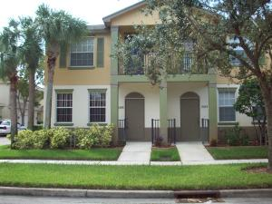 Maison accolée pour l à louer à 2168 SE Destin Drive 2168 SE Destin Drive Port St. Lucie, Florida 34952 États-Unis