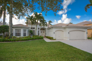 House for Sale at 11750 Watercrest Lane 11750 Watercrest Lane Boca Raton, Florida 33498 United States