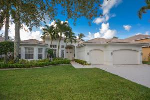 Maison unifamiliale pour l Vente à 11750 Watercrest Lane 11750 Watercrest Lane Boca Raton, Florida 33498 États-Unis