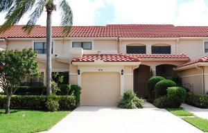 تاون هاوس للـ Rent في PGA NATIONAL, 876 Windermere Way 876 Windermere Way Palm Beach Gardens, Florida 33418 United States