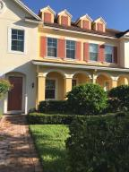 Townhouse for Rent at CANTERBURY PLACE, 623 Dakota Drive 623 Dakota Drive Jupiter, Florida 33458 United States