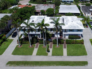 Townhouse for Rent at Boca Raton Riviera, 125 N Ocean Boulevard 125 N Ocean Boulevard Boca Raton, Florida 33432 United States