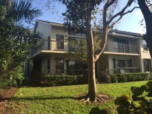 Condominio por un Alquiler en 1810 Fairway Drive 1810 Fairway Drive Jupiter, Florida 33477 Estados Unidos