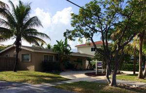 Casa Unifamiliar por un Alquiler en 1475 NE 5th Avenue 1475 NE 5th Avenue Boca Raton, Florida 33432 Estados Unidos
