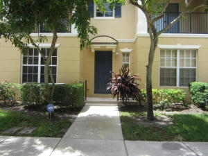 Townhouse for Rent at 4608 Danson Way 4608 Danson Way Delray Beach, Florida 33445 United States