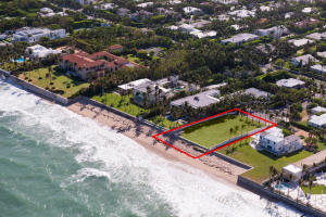 Property for sale at 7 Ocean Lane, Palm Beach,  Florida 33480